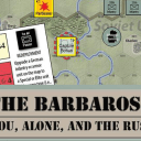 The Barbarossa Campaign