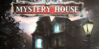 mystery house - cranio creations - balenaludens