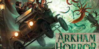 arkham horror header