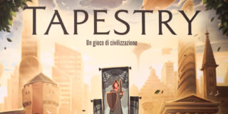 tapestry - ghenos games - balenaludens