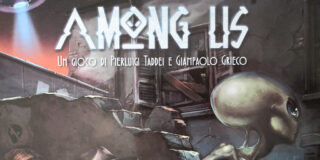 Among Us - uplay.it - BalenaLudens.it