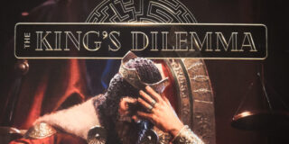 the king's dilemma - ghenos games - balenaludens.it