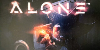 alone - ghenos games - balenaludens