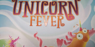 unicorn fever - Cranio creations - balenaludens
