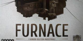 furnace - dv giochi - balenaludens
